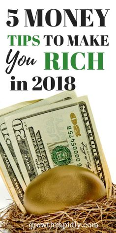 How to get rich by following these money tips, money tips hacks, best money tips, money tips to make you rich, how to make money, passive income, passive income streams
