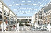 Spring start for Land Secs' £440m Oxford Westgate scheme
