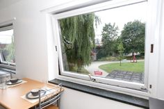 Bright, modern student accommodation in Manchester city centre at Chandos Hall Manchester City Centre, Student, Windows, Bright, Modern, Trendy Tree, Ramen, Window