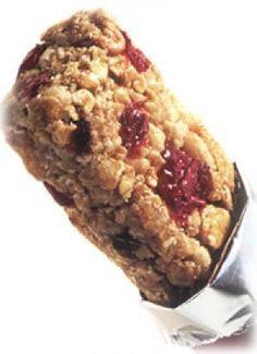 Diabetic  Granola  Bars Recipe