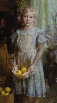 Morgan Weistling - Lemon Girl (1)