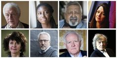 Feria internacional de Guadalajara: 16 autores británicos que devorar | Babelia | EL PAÍS