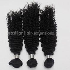 2Deep Curly 100% Brazilian Virgin Hair http://www.brazilianhair-extensions.co.uk/3-bundles-lot-deep-curly-100-brazilian-virgin-hair-weave-extensions-unprocessed-300glot-aaaaa-high-quality-no-shedding-no-tangles-p-33/#.Ue-Qhays_6Q