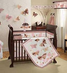 I've never thought about a butterfly theme before. I love it <3