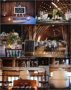 Rustic Refurbished Barn Wedding Venue Hayloft On The Arch Decorated Beautifully For This Summer