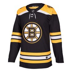 adidas Men's Boston Bruins Authentic Pro Jersey Men Activewear - Sports Fan Shop By Lids Jersey Multicolor, Adidas Originals, Brad Marchand, Patrice Bergeron, Nhl Boston Bruins, Men's Hockey, Nhl Logos, Nhl Players, Nhl Jerseys
