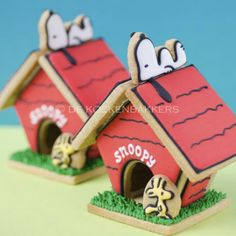 We ❤ Snoopy!!