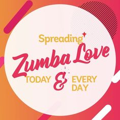 "2,657 Likes, 25 Comments - Zumba (@zumba) on Instagram: ""Today, tomorrow and everyday after that. #ZumbaLove"""