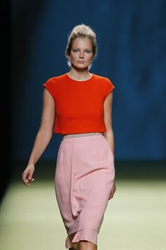Duyos - Spring Summer 2011 Ready-To-Wear - Shows - Vogue.it