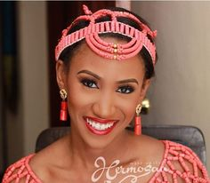 Nigerian Wedding Hair Is Gorgeous - 18 Wedding Looks From Bellanaijaweddings We Are Loving [Gallery]  Read the article here - http://www.blackhairinformation.com/general-articles/playlists/nigerian-wedding-hair-is-gorgeous-18-wedding-looks-from-bellanaijaweddings-we-are-loving-gallery/