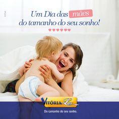 Post Facebook - Vitória Lar