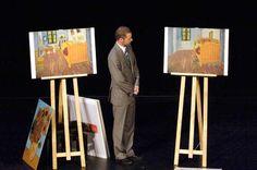 Ursus Wehrli tidies up Art