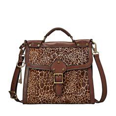 FOSSIL® Handbag Silhouettes Crossbody:Handbag Silhouettes Vintage Revival Flap ZB5433