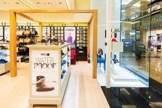 Shoe Citi Flagship, Dubai