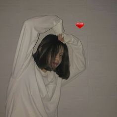 Korean Girl Photo, Cute Korean Boys, Korean Flag, Girl Pictures, Girl Photos, Teen Girl Photography, Girl Korea, Ulzzang Korean Girl, Ulzzang Short Hair