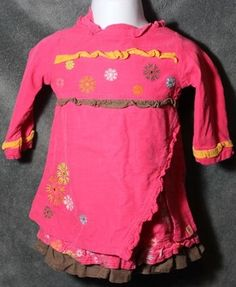 Pre-owned in Clothing, Shoes & Accessories, Baby & Toddler Clothing, Girls' Clothing (Newborn-5T)