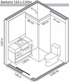 Bathroom Tiles Design Ideas Small Bathrooms those Small Bathroom Design Ideas Dimensions Small Bathroom Interior, Bathroom Design Small, Bathroom Layout, Simple Bathroom, Modern Bathroom, Bathroom Ideas, Small Bathrooms, Bathroom Organization, Bedroom Small