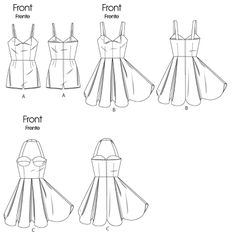 Mint for Me Dress by Suzannah of Adventures in Dressmaking                                                                                                                                                                                 More