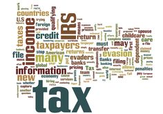 Many don't understand how comprehensive our tax laws are. There is something for everyone!  #ChevalTaxAttorney
