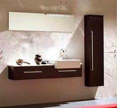 Modern Bathroom Vanity - Allure $1199