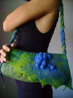 Felted ♡