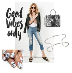 GOOD VIBES ONLY WITH #KENDRAPHILLIP