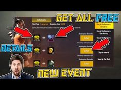 PUBG MOBILE NEW TRICKS 29,MAY | GET FREE PAN SKIN , RP POINTS AND CRATE COUPANS | NEW EVENT - YouTube New Tricks, Going To Work, Crates, Activities, Make It Yourself, Youtube, Free, Youtubers, Shipping Crates