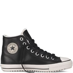 Give warmth with the Chuck Taylor Shearling Boot Cool Converse b5213939c
