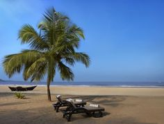 The Leela - Goa Set on quiet Mobor beach, The Leela is an idyllic retreat in the form of a 75 acre resort designed to reflect its Portuguese and Indian heritage