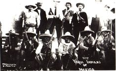 "Home - ""Texas Band of Yaqui Indians"""