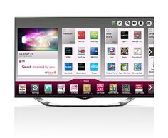 Louie's new TV. Very big and what a great picture! LG 60 inch Class LED TV with Smart TV inch diagonal) 3d Cinema, Tv Led, Tv Accessories, 3d Tvs, Big Screen Tv, Television Tv, Lg Electronics, Tv Reviews, Find Picture