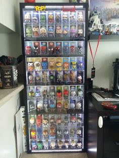 Funko Funatic | Your display, the Funko way! http://www.funkofunatic.com/viewtopic.php?f=62&t=28313&start=7290#p1265795