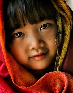 Faces of Thailand