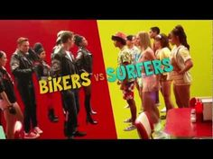 teen beach movie Disney channel,surfers for sure! Disney Channel Original, Disney Channel Stars, Original Movie, Teen Beach Party, Teen Beach 2, Lisa, Old Shows, Movie Party, Disney Magic