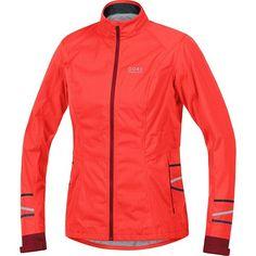 Women's MYHTOS 2.0 GORE-TEX® Active LADY Jacket | GORE RUNNING WEAR®