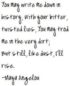 an analysis of the personification in maya angelous poem on the pulse of morning What literary devices are used in on the pulse of the morning by maya angelou  5 literary devices maya angelou uses in her poem alone.