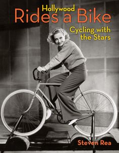 hollywood rides a bike, PUBLIC Bikes