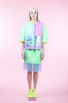 gbemi 'happy house' a/w 2013♥