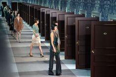 Las 50 puertas de Louis Vuitton
