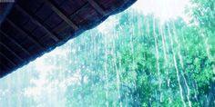 my gif anime scenery ookami kodomo no ame to yuki wolf children