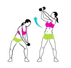 girlscene.nl - Vier oefeningen voor een bikini-buik