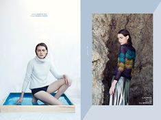 Stories Collective / Water Me / photography Chiara Predebon / styling Maurizio…