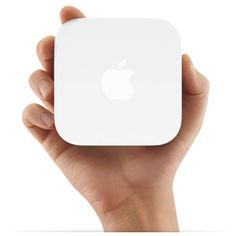 Networking - Mac Accessories - Apple