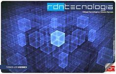 Resumen de Noticias: Odisea Tecnológica | #Tecnologia #Noticias