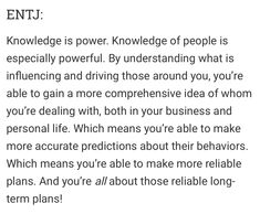 Talk To Me Quotes, Ambivert, Personality Tests, Entj, I Need To Know, Writing Inspiration, Girl Boss, Type 3, Mindset
