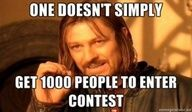 10 Ways to Gain Visibility for Your Business Contest or Sweepstakes #business #marketing