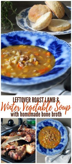 #lamb #soup