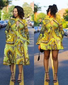 New from Tribal Groove: The Mariposa Dress in Mini or Midi • available at zuvaa.com