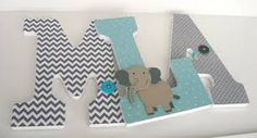Image result for toddler boy elephant bedroom ideas
