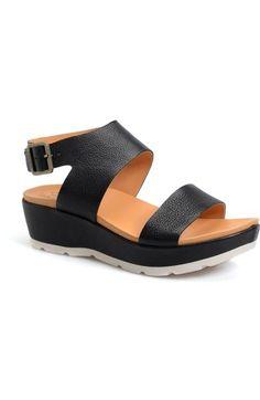 99149e4748d Kork-Ease®  Khloe  Platform Wedge Sandal (Women) available at